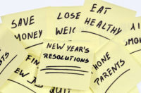 Which Common New Year's Resolution Will Help Stop Early Ejaculation?