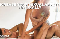 Increase Your Sexual Stamina Naturally