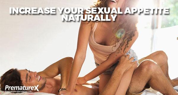 Sexual Stamina